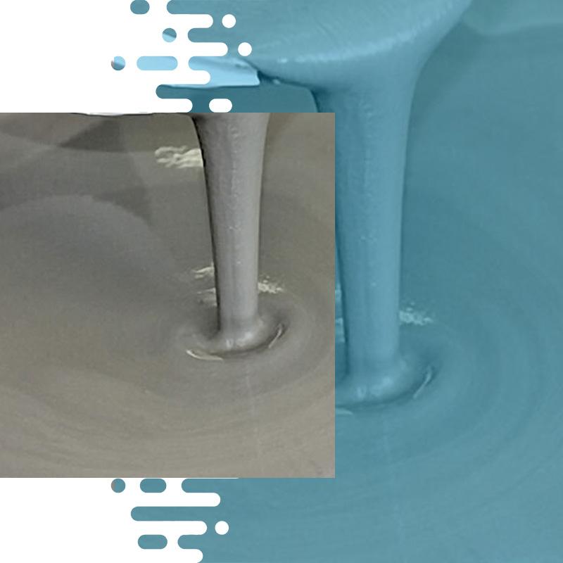 crystalline waterproofing