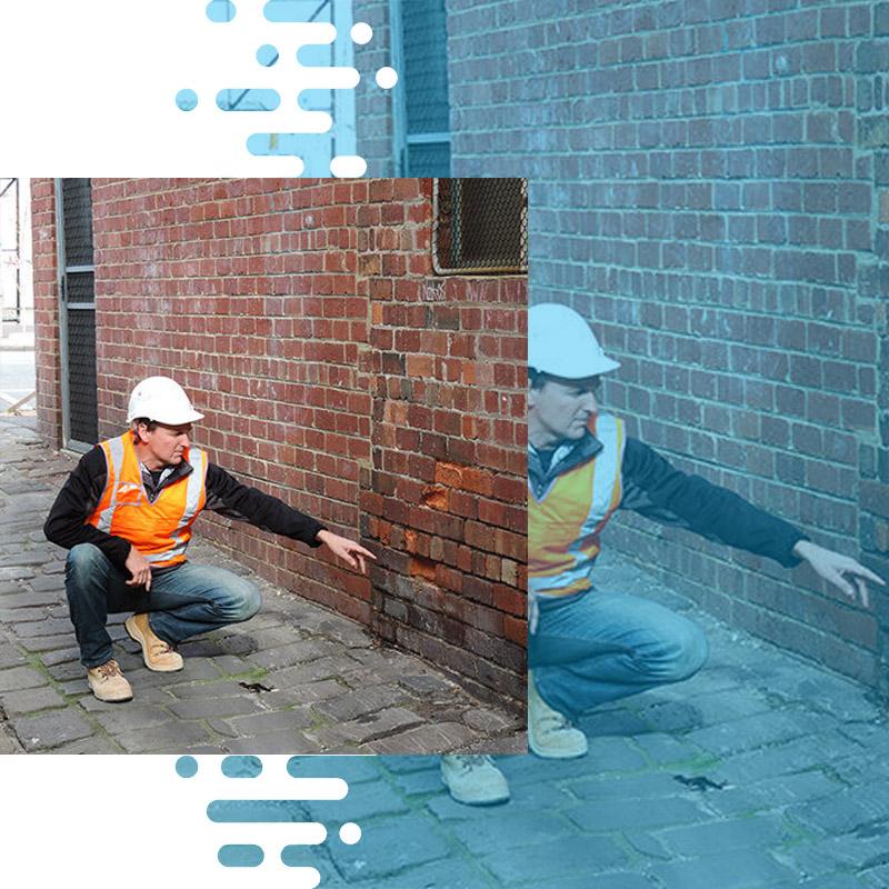 Rising Damp Waterproofing