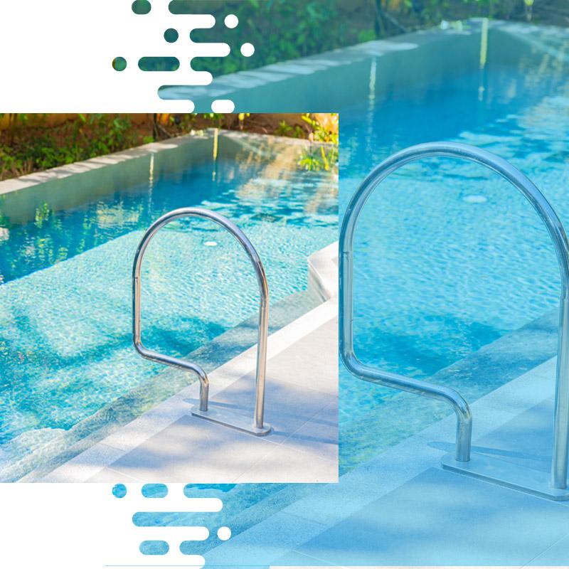 Swimming Pools Waterproofing