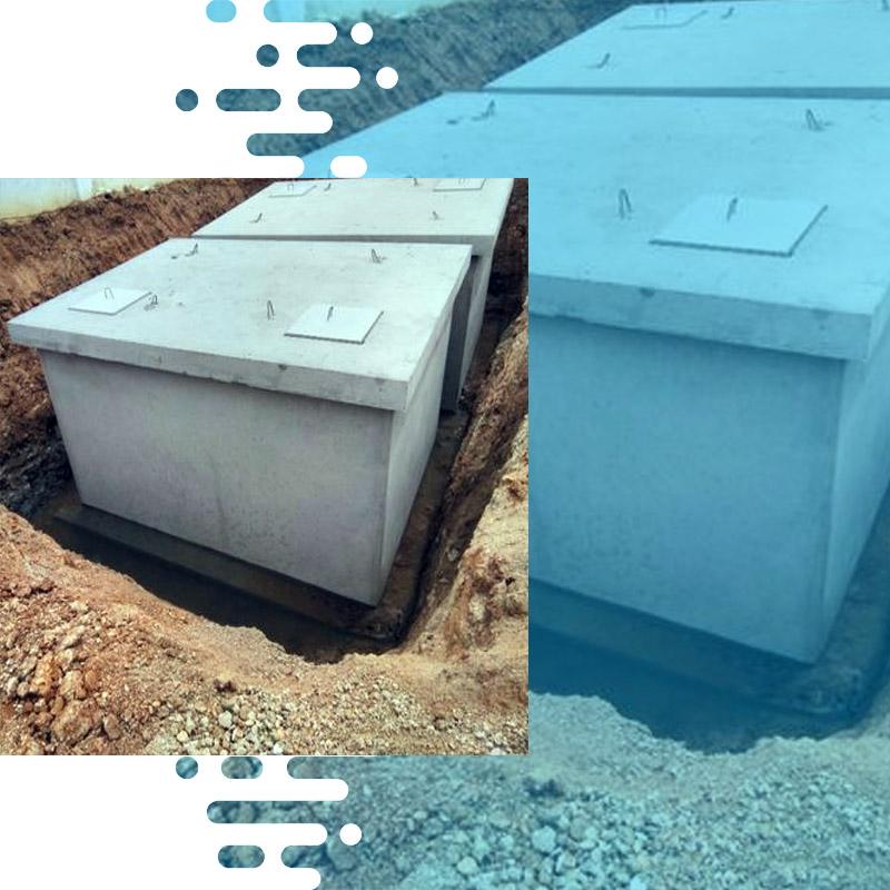 water tank waterproofing
